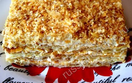 Видеокулинария рф торты торты