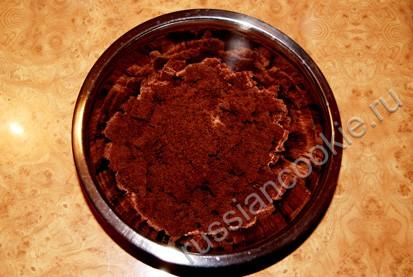 пирог с курагой и черносливом шаг 3
